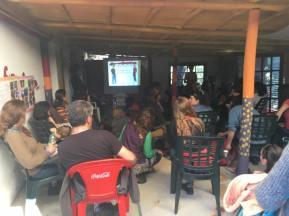 taller comunicacion encuentro